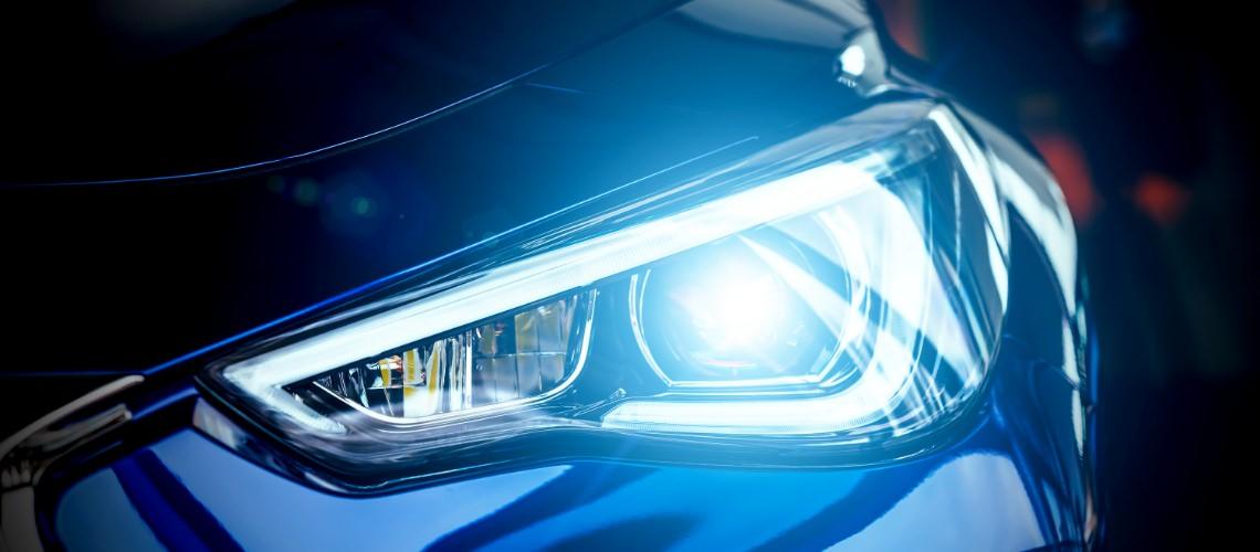 LED / ヘッドライト交換